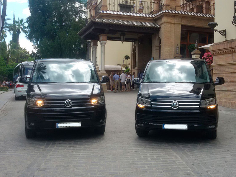 Car Rental Granada To Seville