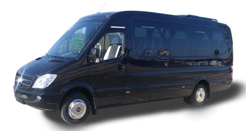 Van ou minibus