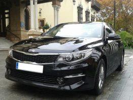 rent luxury car in Seville